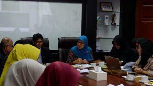 IIT Delhi Jajaki Kerja Sama dengan UNAIR dalam Bidang Pendidikan