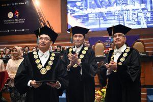 UNAIR Soft Launching Lima Prodi Teknik Baru